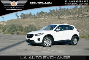 2016 Mazda CX-5 for Sale in West Covina, CA