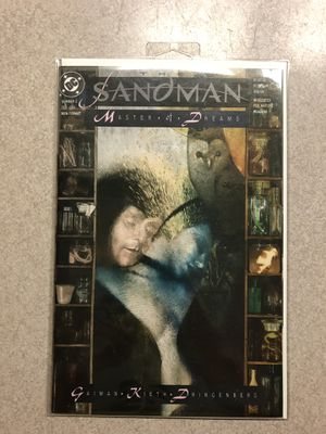 Sandman issue 2 comicbook (MAKE OFFER) for Sale in Orlando, FL