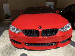 2014 BMW 428I for Sale in Rancho Cucamonga, CA