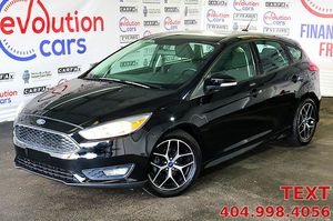 2016 Ford Focus for Sale in Conyers, GA