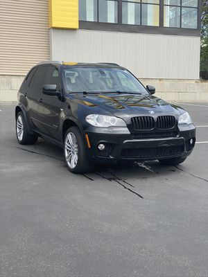 BMW x5 5.0M for Sale in Seattle, WA