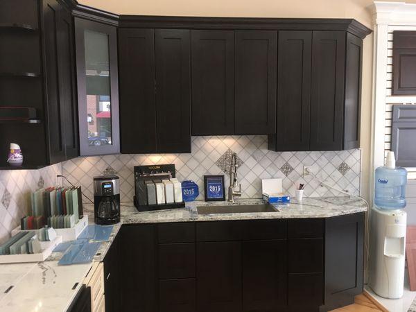 """Full Kitchen 54"""" x 114"""""""