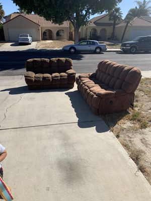 couches for Sale in Hemet, CA