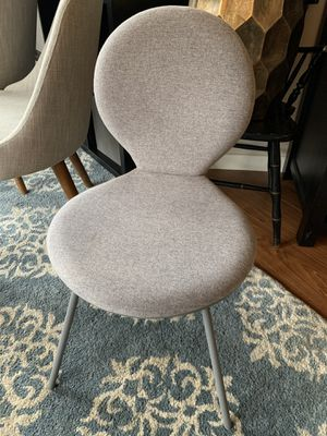 Land of Nod (crate & barrel) kid's desk chair for Sale in Seattle, WA