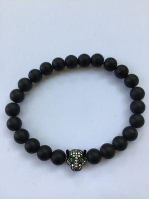 Black panther bracelet for Sale in Atlanta, GA
