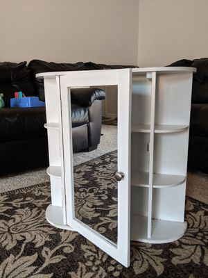 Two door with bathroom cabinet for Sale in Fremont, CA