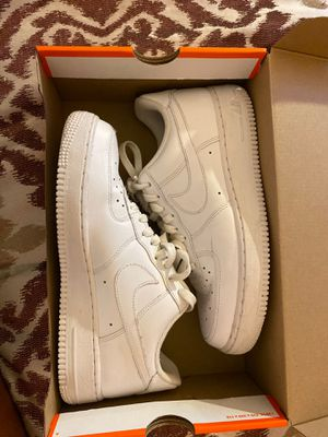 nike air force 1s for Sale in Houston, TX