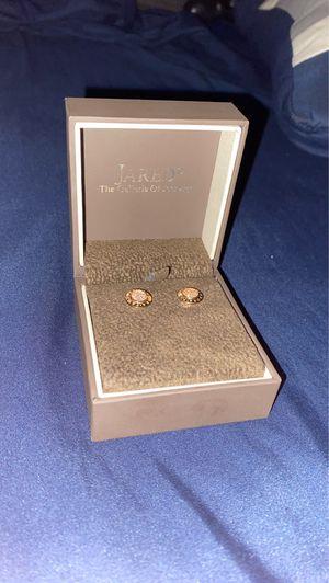 Rose Gold Earrings for Sale in Newcastle, WA