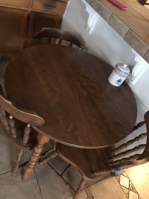 Small kitchen Table for Sale in Mesa, AZ
