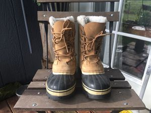Women's Sorel Caribou Boots for Sale in Sandy, OR