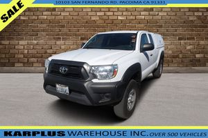 2015 Toyota Tacoma for Sale in Pacoima, CA