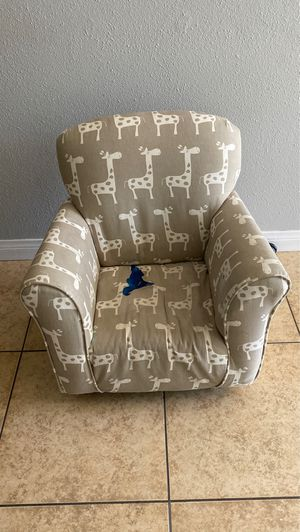 Kids rocking chair for Sale in Anaheim, CA