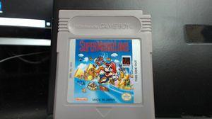 Super Mario Land Nintendo Game Boy for Sale in Lake Elsinore, CA