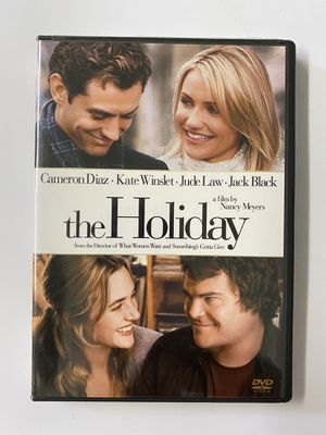 the Holiday (2006) DVD for Sale in El Monte, CA