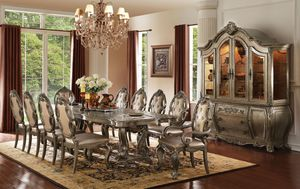 Table, 8 Side & 2 Arm Chairs for Sale in The Bronx, NY