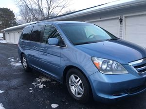 BEAUTIFUL HONDA ODYSSEY EX **LOW MILES** for Sale in Rockford, IL