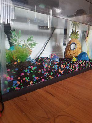 Fish tank for Sale in Escondido, CA