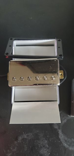Humbucker Pickup with Ring for Sale in Vancouver, WA