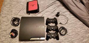 PS3 PlayStation Huge Bundle for Sale in West Palm Beach, FL