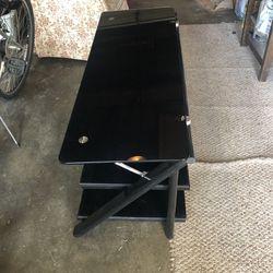 Multi Level Glass Shelves for Sale in Norwalk,  CA