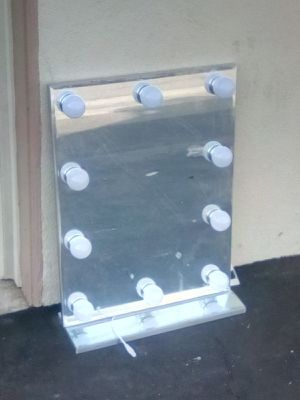 Brand new vanity mirror worth $179 for Sale in Anaheim, CA