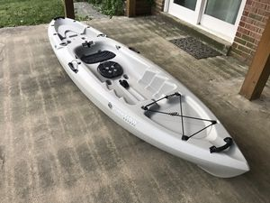 Emotion Stealth 11 Fishing Kayak for Sale in Annandale, VA