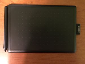 Wacom CTL-472 drawing / graphics tablet. for Sale in Gloster, LA