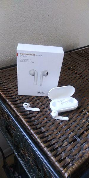 Bluetooth earbuds new.. for Sale in Phoenix, AZ