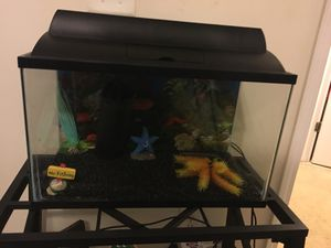 5 Gallon Aquarium for Sale in Atlanta, GA