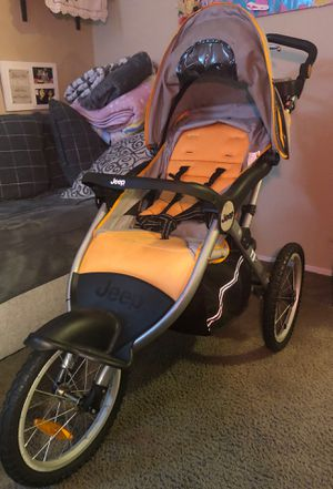 Stroller Jeep for Sale in San Jose, CA