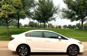 Price$1200 Honda Civic EX 2O13 Automatic for Sale in Salisbury, MD
