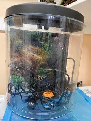 Fish tank & accessories for Sale in Harrisonburg, VA