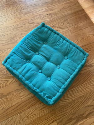 Urban Outfitters Floor Pillow for Sale in Alexandria, VA