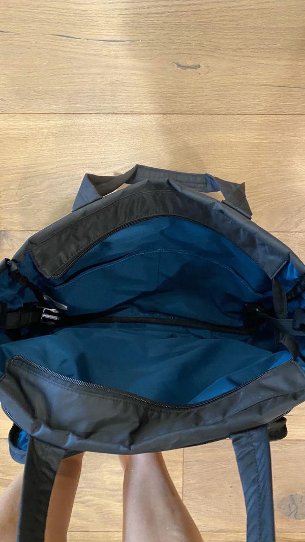 Skip Hop diaper bag w change mat