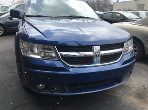 2010 Dodge Journey sxt leather nav low miles for Sale in Cleveland, OH