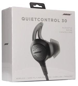 Bose quiet control 30 $160 OBO for Sale in Tempe, AZ