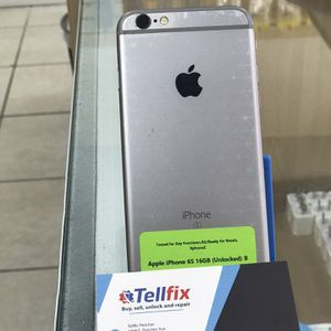 iPhone 6s for Sale in Tampa, FL