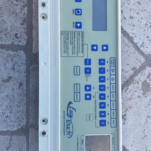 Pentair Easy Touch Pool Automation System for Sale in Phoenix, AZ