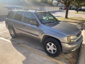 Chevy Trail Blazer for Sale in San Antonio, TX