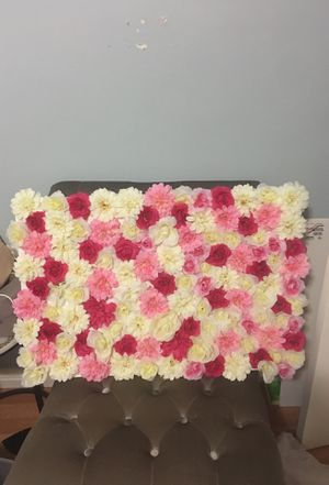 Floral wall frame for Sale in Santa Ana, CA