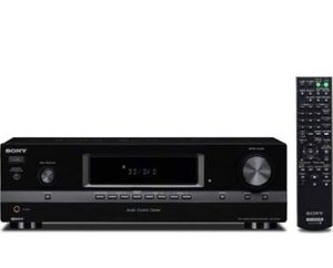 Sony STRDH130 Sony 7.2 Channel A/V Receiver ($170 orig) for Sale in San Francisco, CA