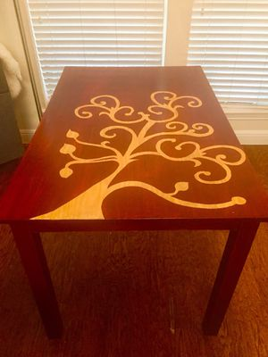 Home made kitchen table48x31inches for Sale in Richardson, TX