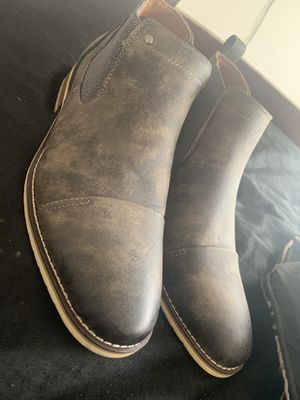 Size 10 Chelsea boots for Sale in Coppell, TX