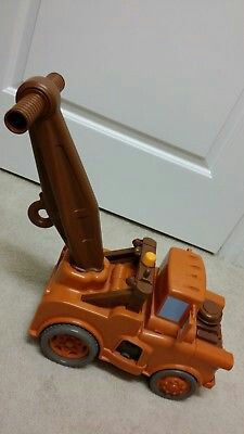 Mater Stand Push Toy Truck for Sale in Rockville, MD