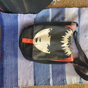 Emily the strange med shoulder messenger bag purse for Sale in Fullerton, CA
