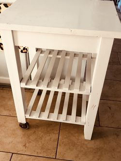 Rolling Table for Sale in Duncanville,  TX
