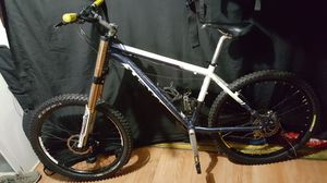 Trek Gary Fisher Down Hill Mountain Bike for Sale in Los Angeles, CA