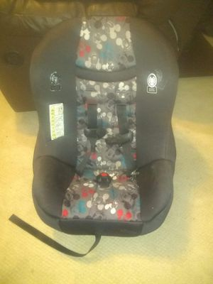 Mickey mouse car seat for Sale in Channelview, TX