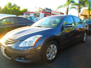 2012 Nissan Altima for Sale in San Diego, CA