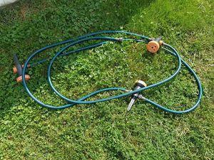 3 Spicket Hose Sprinkler $15 for Sale in Dresden, OH